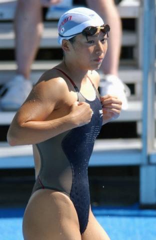 Yui Ichinomiya swimsuit gravure004