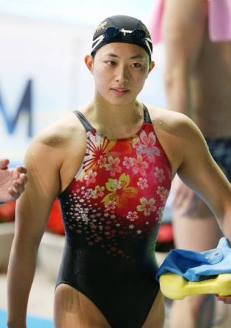 Yui Ichinomiya swimsuit gravure005