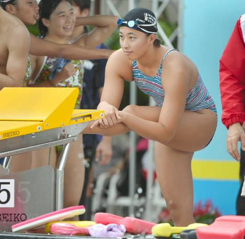 Yui Ichinomiya swimsuit gravure002
