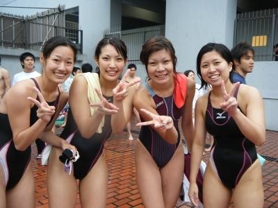 Yui Ichinomiya swimsuit gravure018
