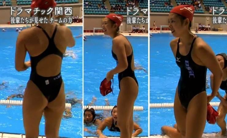 Yui Ichinomiya swimsuit gravure021