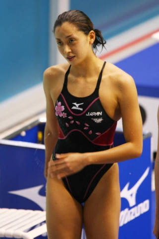 Kyoko swimming competition swimsuit image summary swimming swimming cavalcade pool competition school swimsuit014
