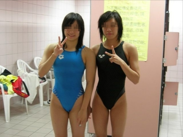 Kyoko swimming competition swimsuit image summary swimming swimming cavalcade pool competition school swimsuit029