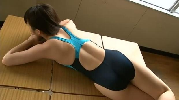Kyoko swimming competition swimsuit image summary swimming swimming cavalcade pool competition school swimsuit33011