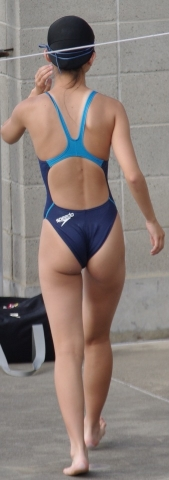Kyoko swimming competition swimsuit image summary swimming swimming cavalcade pool competition school swimsuit33018