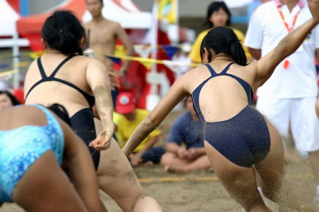Kyoko swimming competition swimsuit image summary swimming swimming cavalcade pool competition school swimsuit33037