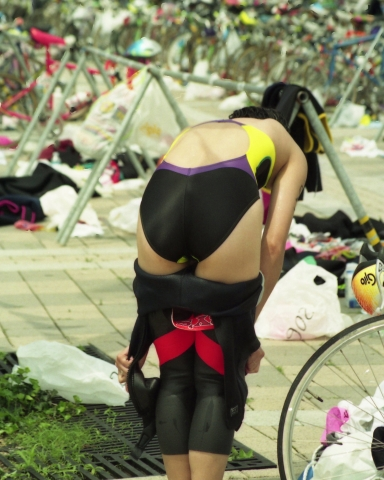 Kyoko swimming competition swimsuit image summary swimming swimming cavalcade pool competition school swimsuit33054