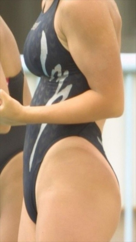 Kyoko swimming competition swimsuit image summary swimming swimming cavalcade pool competition school swimsuit03070