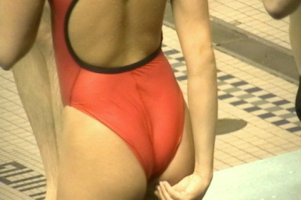 Kyoko swimming competition swimsuit image summary swimming swimming cavalcade pool competition school swimsuit03073