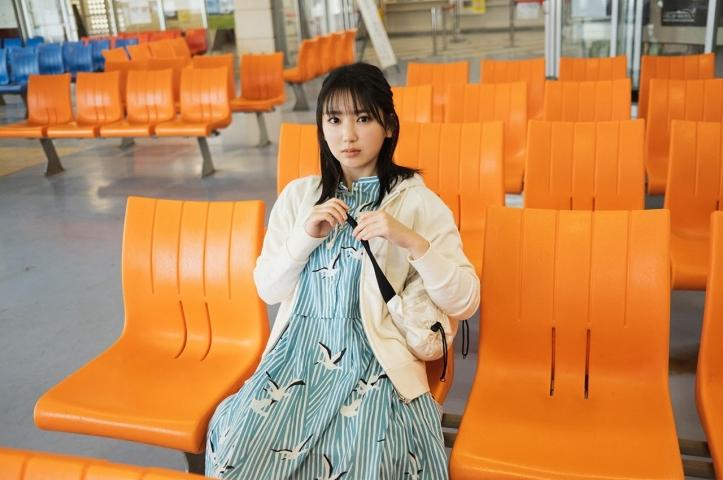 Aika Sawaguchi Swimsuit Gravure Current NO1 gravure idol who graduated from high school001
