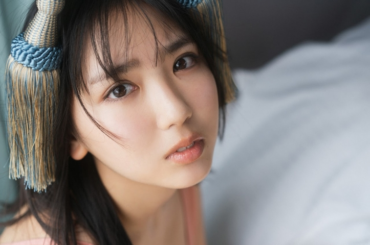 Aika Sawaguchi Swimsuit Gravure Current NO1 gravure idol who graduated from high school009