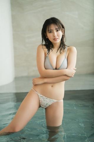 Aika Sawaguchi Swimsuit Gravure Current NO1 gravure idol who graduated from high school032