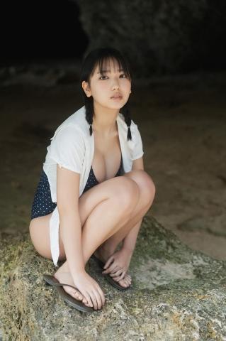 Aika Sawaguchi Swimsuit Gravure Current NO1 gravure idol who graduated from high school2008