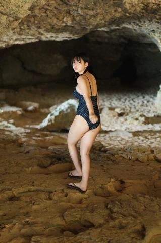 Aika Sawaguchi Swimsuit Gravure Current NO1 gravure idol who graduated from high school2011