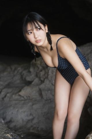 Aika Sawaguchi Swimsuit Gravure Current NO1 gravure idol who graduated from high school2014