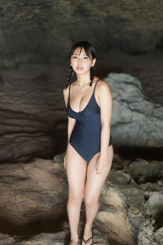 Aika Sawaguchi Swimsuit Gravure Current NO1 gravure idol who graduated from high school2016