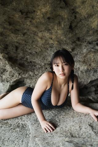 Aika Sawaguchi Swimsuit Gravure Current NO1 gravure idol who graduated from high school2021