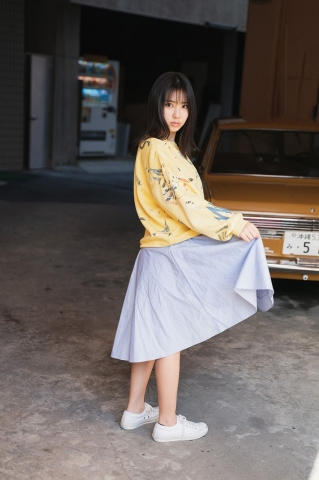 Aika Sawaguchi Swimsuit Gravure Current NO1 gravure idol who graduated from high school2031