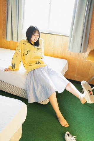Aika Sawaguchi Swimsuit Gravure Current NO1 gravure idol who graduated from high school2038