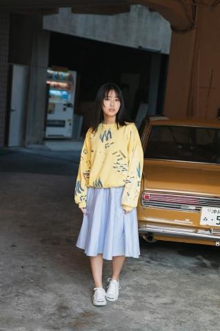 Aika Sawaguchi Swimsuit Gravure Current NO1 gravure idol who graduated from high school2032