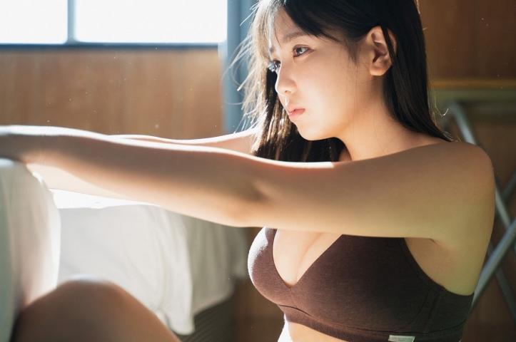 Aika Sawaguchi Swimsuit Gravure Current NO1 gravure idol who graduated from high school2044