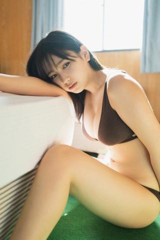 Aika Sawaguchi Swimsuit Gravure Current NO1 gravure idol who graduated from high school2046