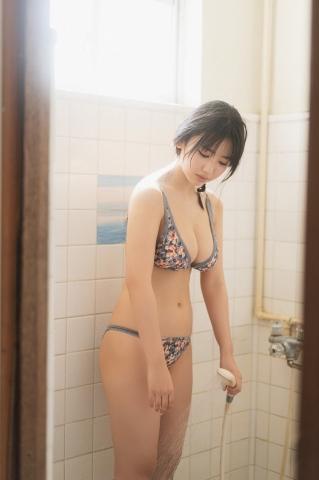 Aika Sawaguchi Swimsuit Gravure Current NO1 gravure idol who graduated from high school4016