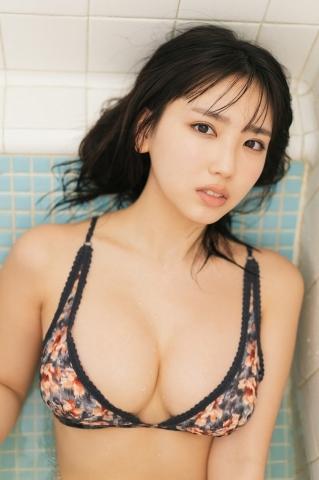 Aika Sawaguchi Swimsuit Gravure Current NO1 gravure idol who graduated from high school4019