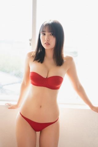 Aika Sawaguchi Swimsuit Gravure Current NO1 gravure idol who graduated from high school4024