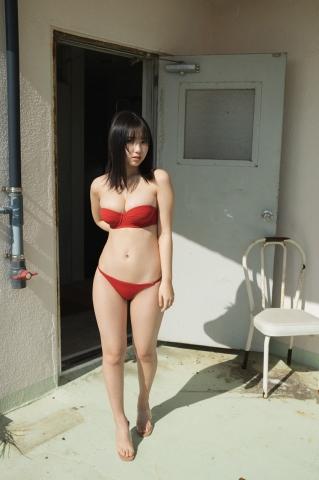 Aika Sawaguchi Swimsuit Gravure Current NO1 gravure idol who graduated from high school4026