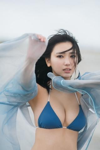 Aika Sawaguchi Swimsuit Gravure Current NO1 gravure idol who graduated from high school4040