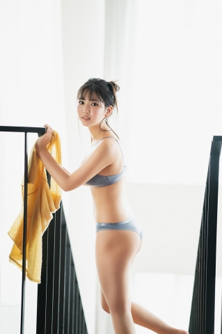 Aika Sawaguchi Swimsuit Gravure Current NO1 gravure idol who graduated from high school5011