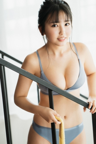 Aika Sawaguchi Swimsuit Gravure Current NO1 gravure idol who graduated from high school5010