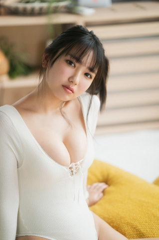 Aika Sawaguchi Swimsuit Gravure Current NO1 gravure idol who graduated from high school5019