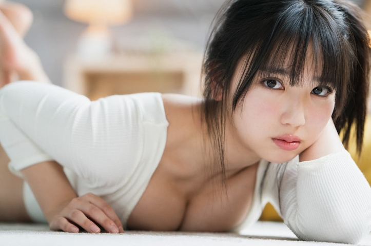 Aika Sawaguchi Swimsuit Gravure Current NO1 gravure idol who graduated from high school5028