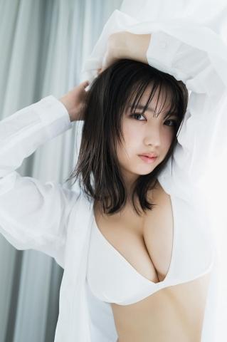 Aika Sawaguchi Swimsuit Gravure Current NO1 gravure idol who graduated from high school5033