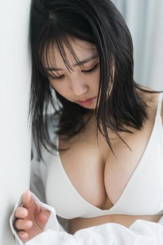 Aika Sawaguchi Swimsuit Gravure Current NO1 gravure idol who graduated from high school5031