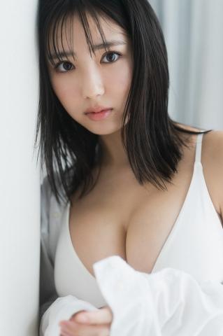 Aika Sawaguchi Swimsuit Gravure Current NO1 gravure idol who graduated from high school5030