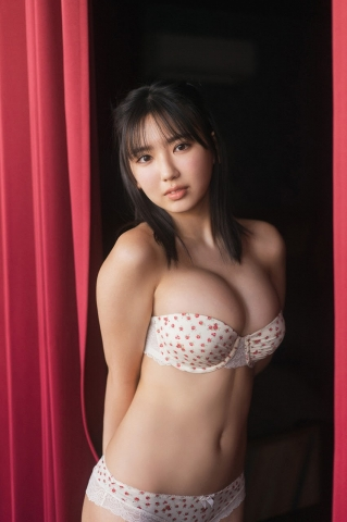 Aika Sawaguchi Swimsuit Gravure Current NO1 gravure idol who graduated from high school5040