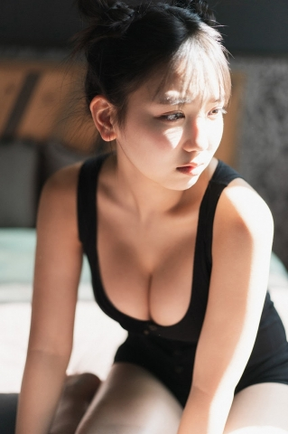 Aika Sawaguchi Swimsuit Gravure Current NO1 gravure idol who graduated from high school5049