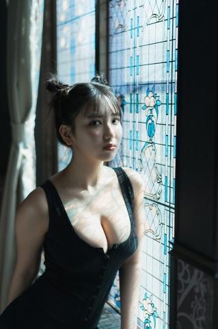 Aika Sawaguchi Swimsuit Gravure Current NO1 gravure idol who graduated from high school5051