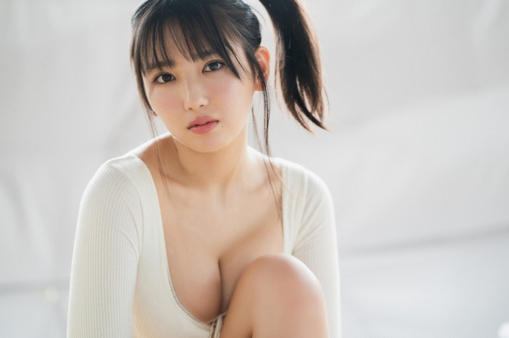 Aika Sawaguchi Swimsuit Gravure Current NO1 gravure idol who graduated from high school6011