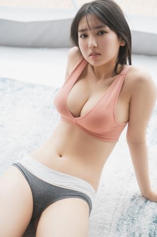 Aika Sawaguchi Swimsuit Gravure Current NO1 gravure idol who graduated from high school6015