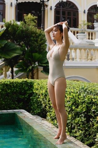 Yuka Ogura Swimsuit Gravure For Adults Vol1016