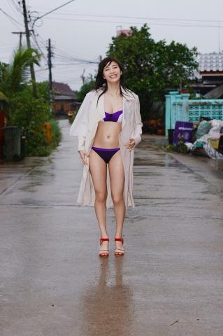 Yuka Ogura Swimsuit Gravure For Adults Vol1025