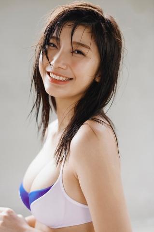 Yuka Ogura Swimsuit Gravure For Adults Vol1026