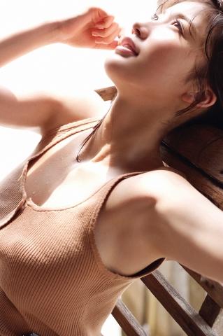 Yuka Ogura Swimsuit Gravure For Adults Vol1036