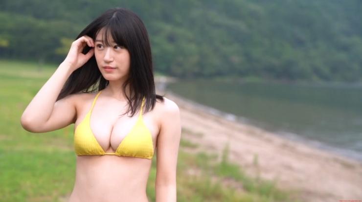 Temperature of Water Rei Kaminishi029