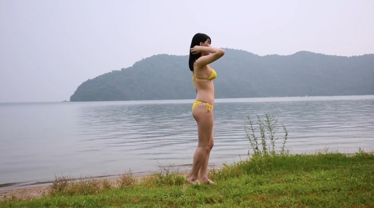 Temperature of Water Rei Kaminishi031