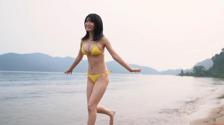 Temperature of Water Rei Kaminishi040